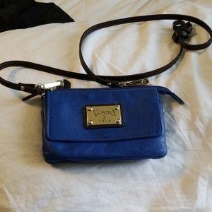 Valentina crossbody purse